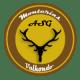 Logo Monterías Valhondo.