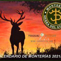 Monterías Sierra del Guadiana