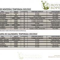 Monterías Monteros de Sopetrán