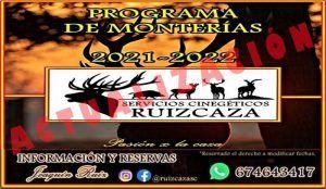 Monterías Ruizcaza