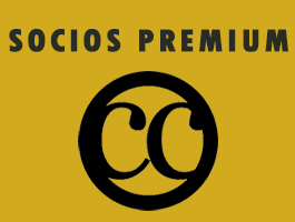 Panel de contenidos para socios Premium.