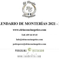 Monterías El Rincón Cinegético.