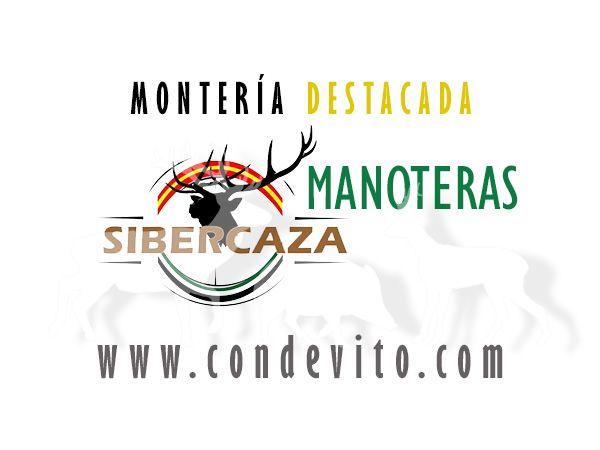 Monterías Manoteras Sibercaza